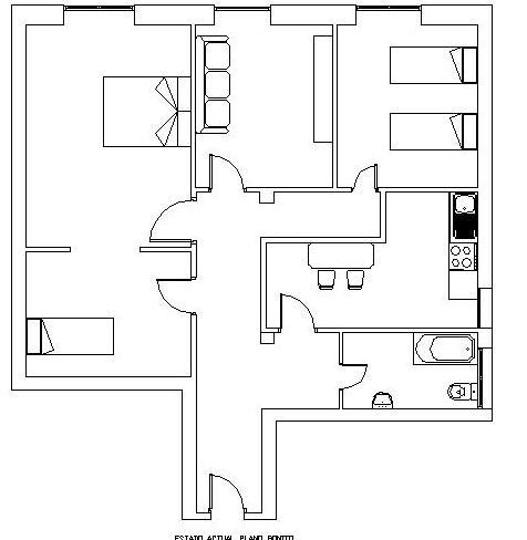 Nueva ley del mono un beneficio para las microempresas for Como leer planos arquitectonicos pdf