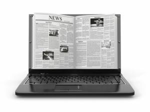 Diario digital electronico internet