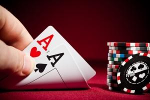 poker juegos de azar