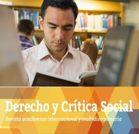 derecho y critica social destacada